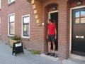 Verborgen tuinen Rotterdam 2013