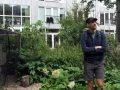 Verborgen tuinen- Dichterlijke vrijheid