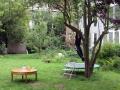 Verborgen tuinen- Dichterlijke vrijheid Rotterdam
