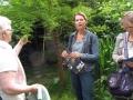 Verborgen tuinen Rotterdam 2015 - De tuin van Rob en Wiepkje