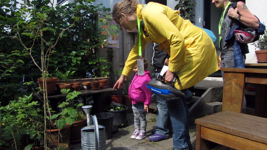 Verborgen tuinen 2012